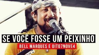Bell Marques e Oito7Nove4 - Se Você Fosse Um Peixinho - YouTube Carnaval 2015