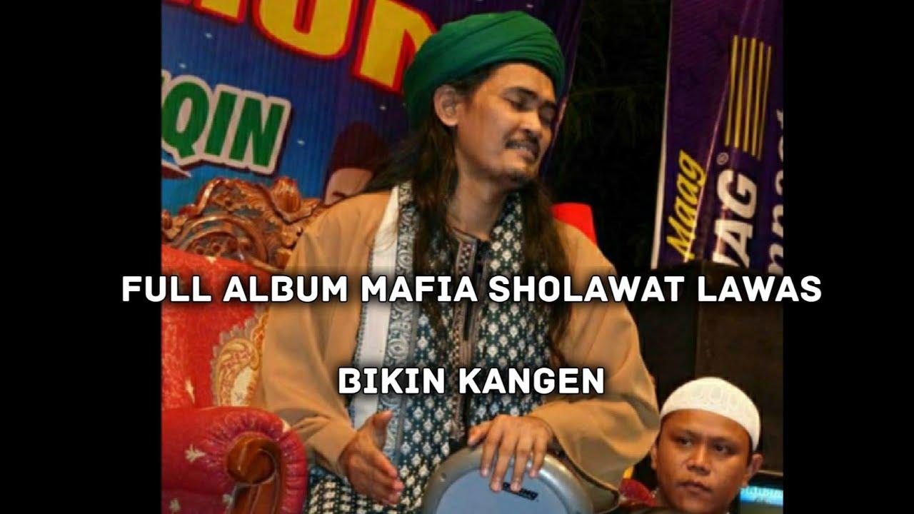 Full album Mafia Sholawat Lawas   Gus Ali gondrong feat Semut ireng Lawas bikin Kangen