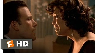 Jersey Girl (1/12) Movie CLIP - I Wanna be a Coked Out Whore (2004) HD