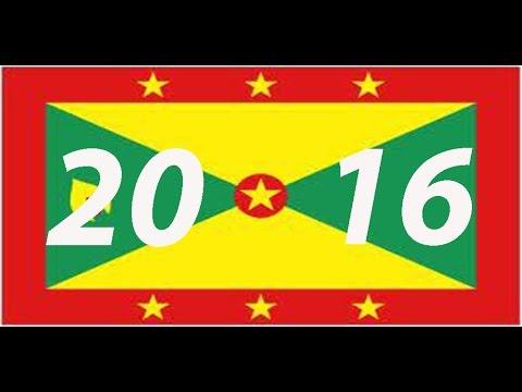 BEST OF 2016 GRENADA SOCA - 70 BIG TUNES