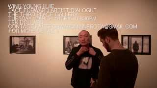 Artist Dialogue - Wing Young Huie
