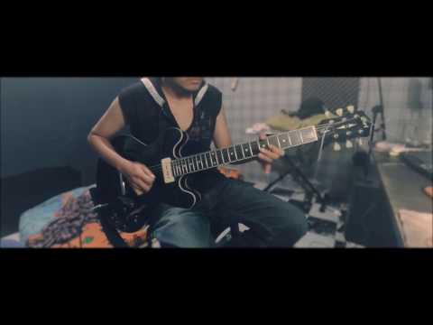 Armada - Asal Kau Bahagia (Guitar Cover) by Gitaris iseng