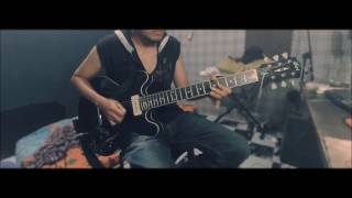 Armada - Asal Kau Bahagia (Guitar Cover) by Gitaris iseng Mp3