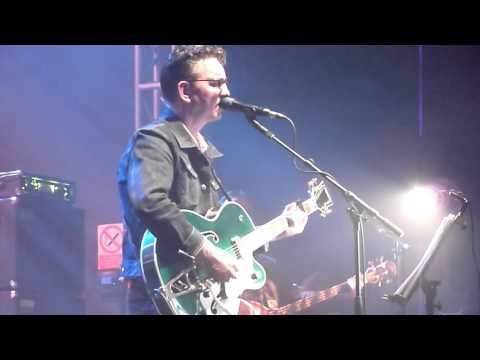 Richard Hawley - I Still Want You - Leeds 01/11/15