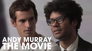 Andy Murray The Movie: Part 1 | Stand Up To Cancer
