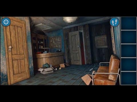 Escape The Ghost Town 4 Level 7 Doovi
