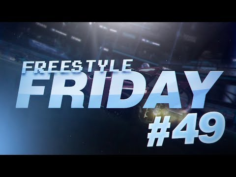 CLEAN TEAMPLAYS   MK´s Freestyle Friday #49