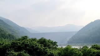 무료 동영상 821…소양댐 아래, 자연이 인문학
