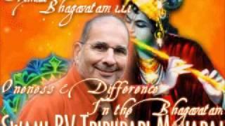 Oneness & Difference In The Bhagavatam - Swami BV Tripurari Maharaj [1]