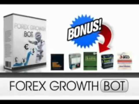 Forex Growth Bot FREE Download - Part 01