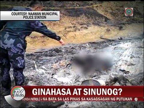 TV Patrol: 2 magkapatid na babae, sinunog umano sa Misamis Oriental