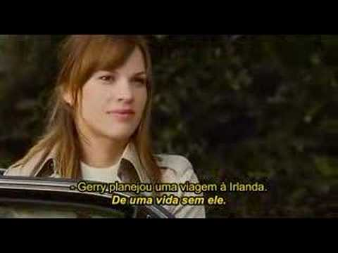 Ps Eu Te Amo 2007 Trailer Legendado Youtube