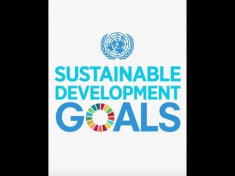UN Live United Nations Web TV -News   Features-Adoption of the Sustainable Development Goals