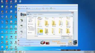 โปรแกรมแปลงไฟล์ Format Factory 3.3.3