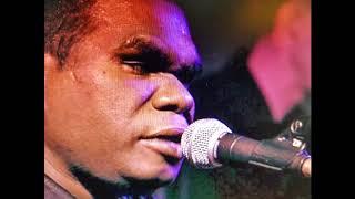 Geoffrey Gurrumul Yunupingu - Djilawurr