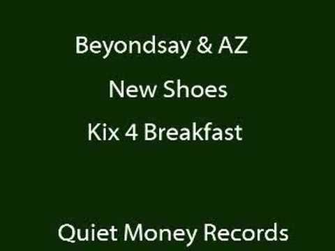 dj absolut AZ Beyonce - New Shoes