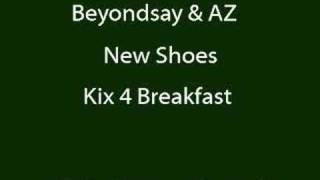 dj absolut AZ Beyonce - New Shoes
