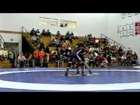 2004 CIS Championships: 53 kg Alana King vs. Terri McNutt