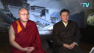 (ep.64) Evolution of Tibetan Democracy – A Panel Discussion