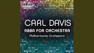 Dancing Queen (arr. C. Davis for orchestra)