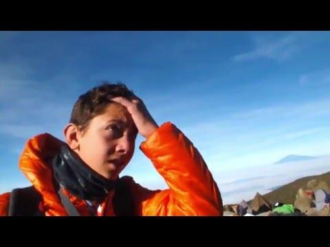 A CHACUN SON KILI, le Défi - 2015 - Arc en Ciel ITEP - TEASER