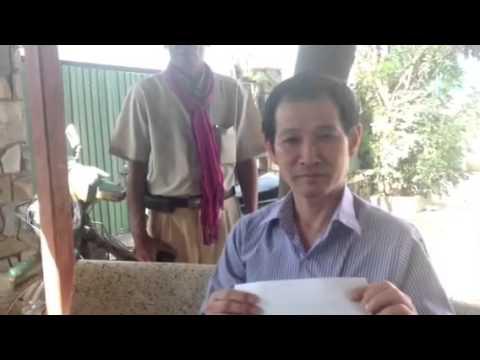 Khmernewstime - Khmer Newzeland Contributes CNRP