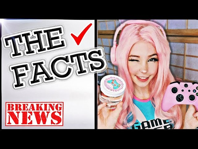 Did Belle Delphine Bathwater Make People Sick? | Bell Delphine Instagram Deleted