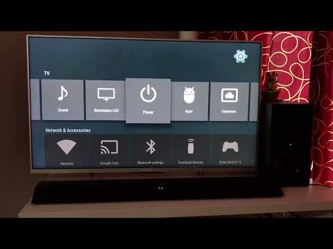 Sony Bravia TV - Android Smart TV Dos And Donts | Apps Settings For Sony Android Smart TV |  TV Slow