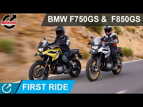 adventure-ride-with-new-bmw-f750gs-&-f850gs-|-first-ride-review-|-auto-today