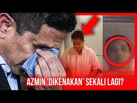 ISU VIDEO AZMIN |  INI BUKAN PERTAMA KALI AZMIN ALI 'DIKENAKAN'