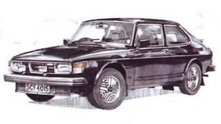 I  Saab Cars 96 1960 99 Turbo 1978 900 Turbo 1979 Art