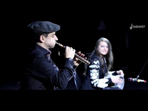 Vitalii Pogosian Duduk Festival Moscow