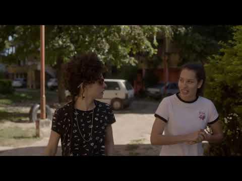 Las mil y una de Clarisa Navas - Tráiler