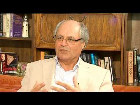 Know your candidate - Prof Edward Scicluna MEP