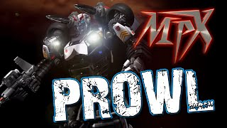 Transformers: Prowl