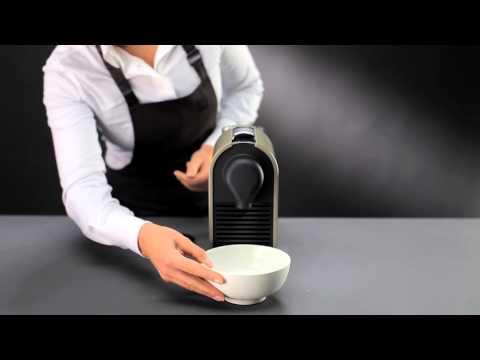 Как промывать кофемашину неспрессо