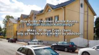 International Blue Cross - Blue Cross Treatment Center Rauma, Finland