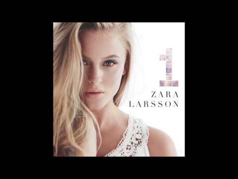 Zara Larsson - Can't Hold Back (HQ Audio)