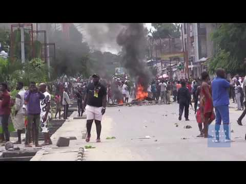 Tension in DR Congo as Election Deadline Nears