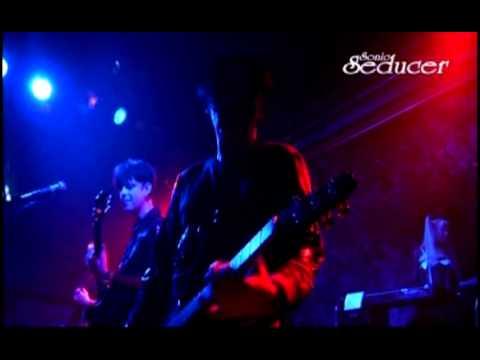 Clan Of Xymox - Emily Live 2009