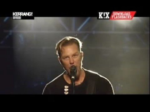 MetallicA ft. Slipknot - Enter Sandman