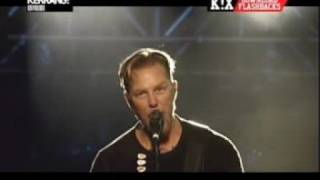 vuclip MetallicA ft. Slipknot - Enter Sandman