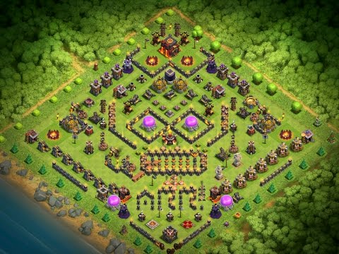 CoC - How to Loon Part 2