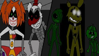 A Twisted Nightmare 13 (Five Nights at Freddy's Animation)