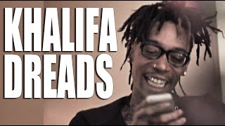 WIZ KHALIFA | DREAD REVIEW