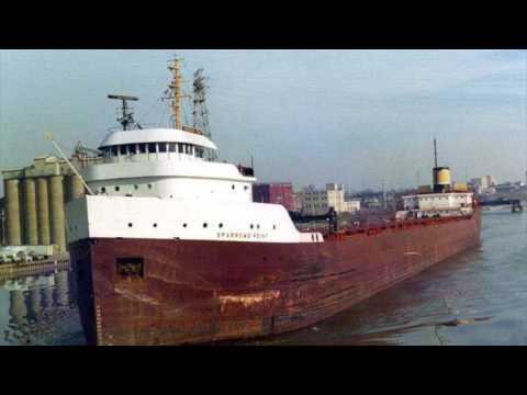 Merchant Marine, a Poem by James Strauss