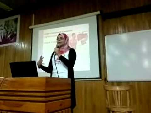 Orientation Pharmacy and Dentistry - Terminology - Aliaa Moh