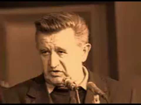 Romanian politician Tudor Postelnicu, Died at 85