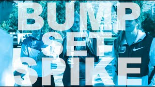 Bump, Set, Spike w/ Women