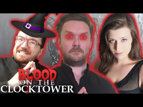Panic Has A New Face | NRB Play Blood On The Clocktower
